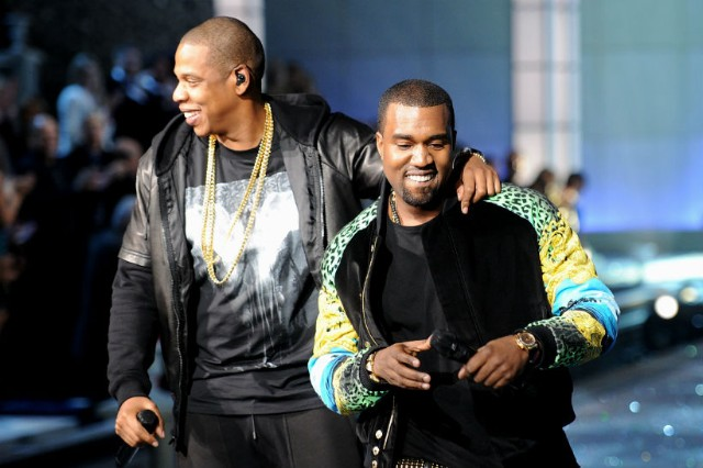 Kanye West Jay Z SXSW Show Concert Details Venue
