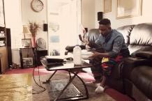 Kendrick Lamar / Photo by Dan Monick