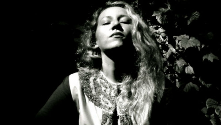Lady Lazarus' Melissa Ann Sweat