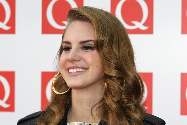 Lana Del Rey S Pre Lizzie Grant Leaks Recall A More