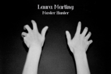 Laura Marling, 'Master Hunter' Cover Art