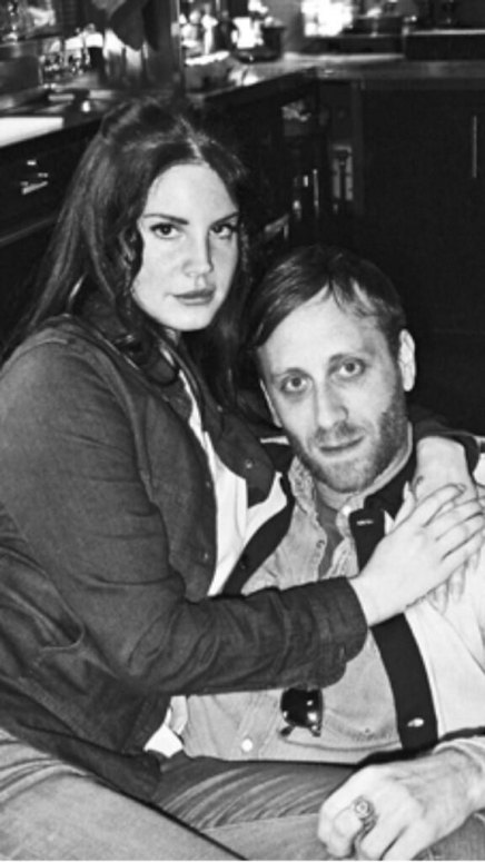 Lana Del Rey Ultraviolence Black Keys Dan Auerbach Producer