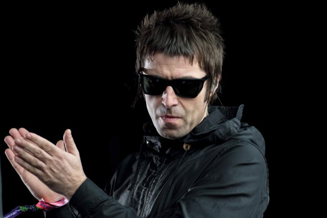 Liam Gallagher paternity suit