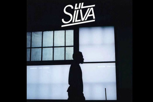 Lil Silva Sampha salient sarah the distance EP