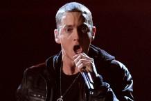 Lollapalooza Lineup Headliners Eminem Kings of Leon