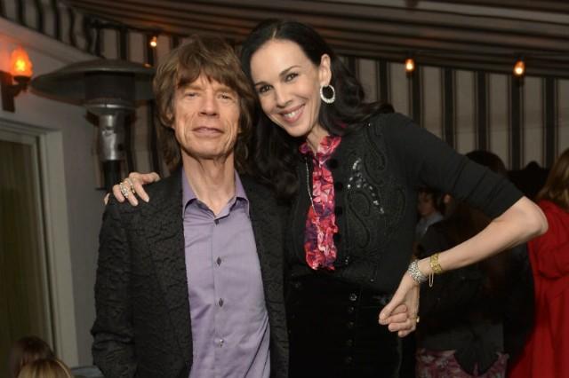 L'Wren Scott Dead Suicide Mick Jagger Girlfriend