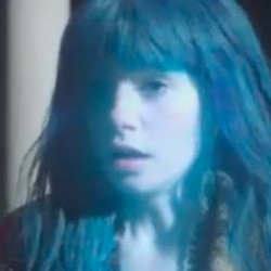 Lily Collins Wields Supernatural Powers in M83's 'Claudia Lewis' Video