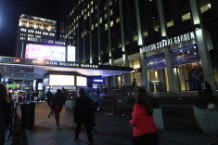 Madison Square Garden moving 10 years