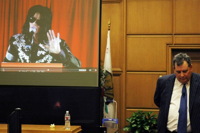 michael jackson wrongful death trial AEG verdict jury