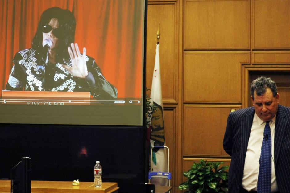michael jackson wrongful death trial AEG verdict jury