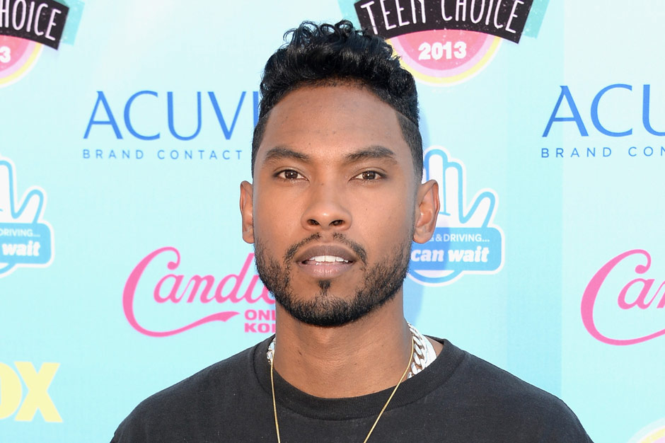 miguel arrested drunk driving DUI