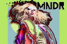 MNDR, 'Feed Me Diamonds' (Ultra)