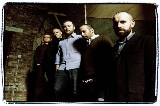 Mogwai / Photo by Steve Gellick