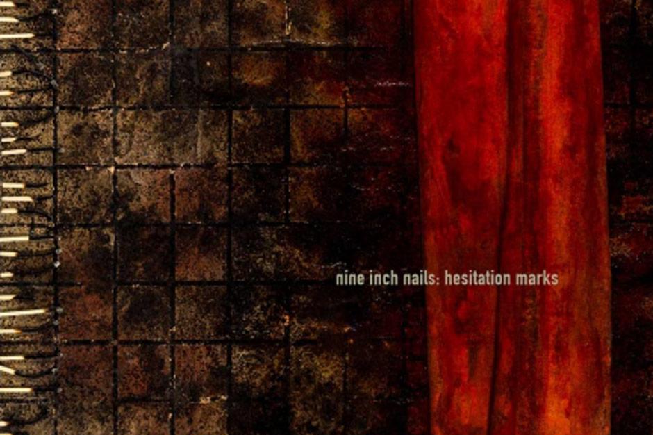 Nine inch nails hesitation marks audiohile mastered version edition