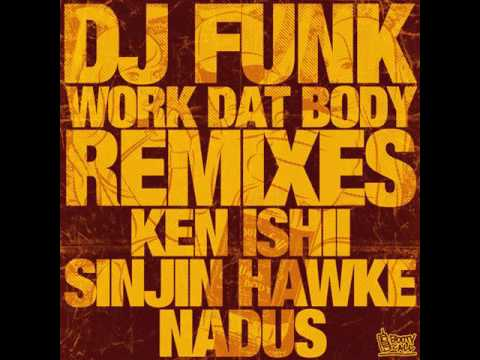 "DJ Funk, ""Three Fine Hoes (Sinjin Hawke Remix)"" (Booty Call Records)"