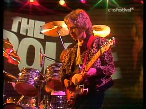 Resultado de imagen de The Police Live at Beat Club 1978