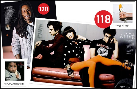 125 Best Albums of the Past 25 Years | SPIN