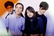 Pains of Being Pure at Heart 'Days of Abandon' Album