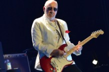 The Who Pete Townshend One Direction Best Song Ever Baba O'Riley