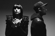 Phantogram Bill Murray Song Voices Album