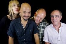 Pixies with Kim Shattuck