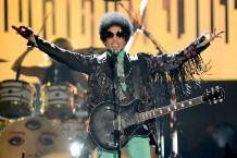 Prince UK Tour New Album Plectrum Electrum
