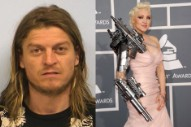 Puddle of Mudd Singer Pricelessly Defends Smashing Up Neighbor's Patio