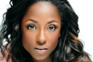 'True Blood' Co-Star Rutina Wesley Broods With Bjork, Does a Mean Otis Redding