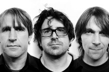 Sebadoh / Photo by Jens Nordstrom