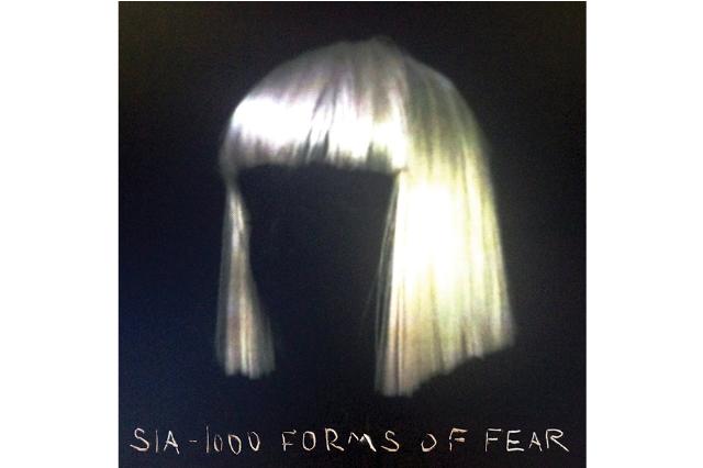 Sia Em1000 Forms Of Fear Em
