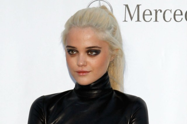 Sky Ferreira Debut Album 'Night Time, My Time'