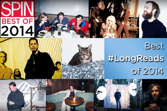 spin, long reads, best of 2014