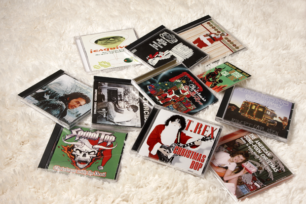Humbug Hit Parade: The 25 Weirdest, Darkest Christmas Songs