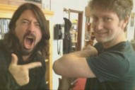 See Dave Grohl and Fred Armisen Honor the 'Sexiest Elbows in Rock'