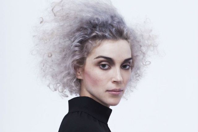 St. Vincent 'Prince Johnny' Stream