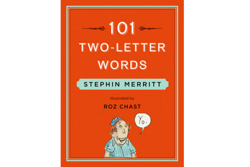 two letter q words magnetic fields stephin merritt pens scrabble themed 25328 | stephin merritt scrabble poetry book 101 two letter words