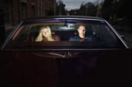 See Still Corners Run a Roller Rink in 'Berlin Lovers' Video
