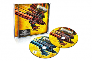 Judas Priest 'Screaming For Vengeance' Reissue