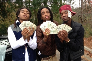 Bando Brothers: Migos Makes Their Move | SPIN