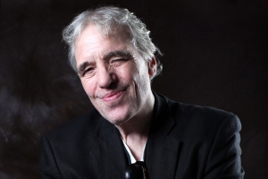Abel Ferrara / Photo by Getty Images