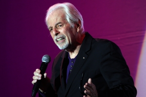 Alejandro Jodorowsky / Photo by Getty Images