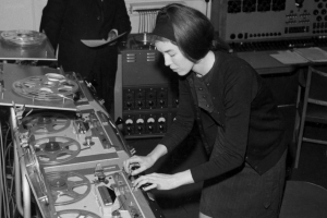 THE BBC RADIOPHONIC WORKSHOP