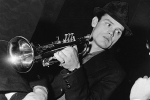 Chet Baker / Photo by Getty Images
