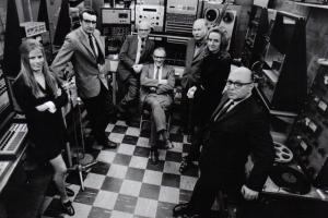 Photo courtesy Columbia-Princeton Electronic Music Center