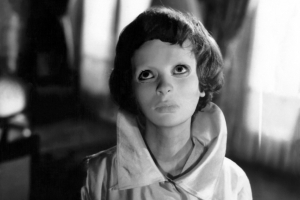 'EYES WITHOUT A FACE'