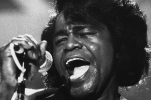 James Brown / Photo by Getty Images