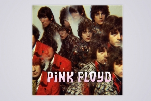 PINK FLOYD – 'THE PIPER AT THE GATES OF DAWN'