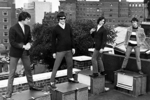 The Kinks / Photo by Getty Images