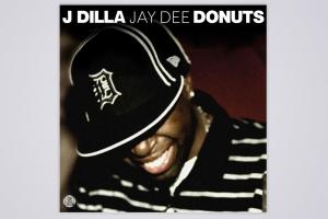 J DILLA – 'DONUTS'