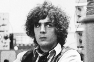 Syd Barrett / Photo by Getty Images